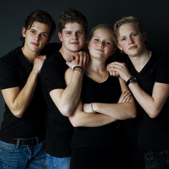 tieners